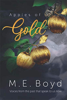 Apples of Gold book by M.E. Boyd